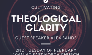 Cultivating Theological Clarity